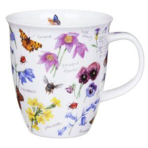 Nectar Pasque Nevis Shape Mug