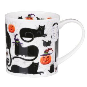 Abracatabra Orkney Shape Mug