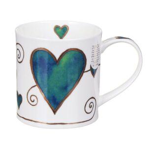 Romeo Orkney Shape Mug