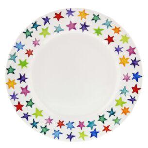 Starburst 22cm Boxed Cake Plate