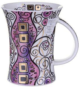 Emotion Pink Richmond shape Mug