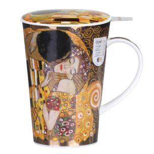 Belle Epoque Shetland Tea Infuser Set