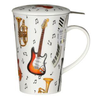 Harmony Shetland Tea Infuser Set