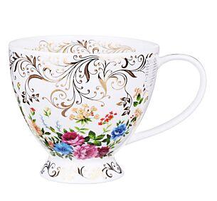 Cascade Skye Shape Mug