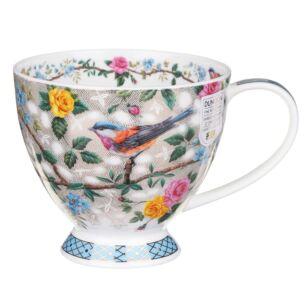 Satori Blue Skye Shape Mug