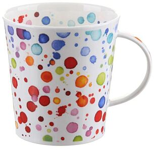 Splat! Lomond shape Mug