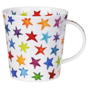 Starburst Cairngorm shape Mug