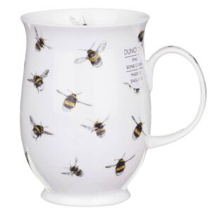 Bugs Bee Suffolk Shape Mug