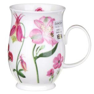 Melody Pink Suffolk Shape Mug