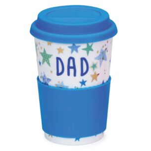 Dunoon DAD Travel Mug