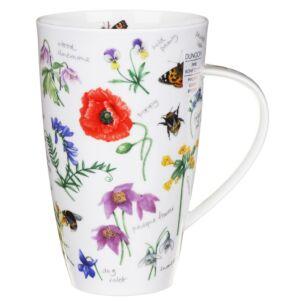 Wayside Henley shape Mug
