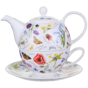 Wayside Tea For One Set