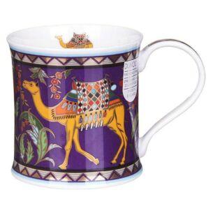 Arabia Camel Wessex Shape Mug