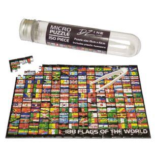 150-Piece Micro Puzzle