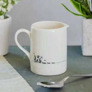 'Time for Tea' Small Jug
