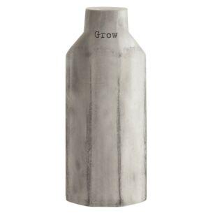 'Grow' Modern Rustic Mini Bud Vase