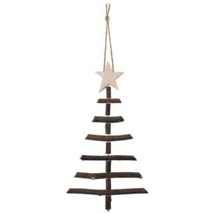 Large Twiggy Christmas Tree