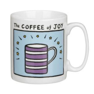 Coffee Of Joy Mug