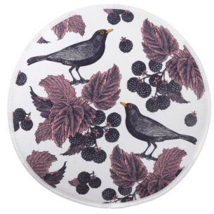 Blackbird & Bramble AGA Hob Cover