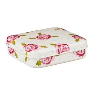 Tiny Rose Pocket Tin