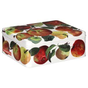 Fruits Deep Rectangular Tin