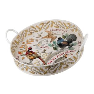 Emma Bridgewater Game Birds Large Handled Tray