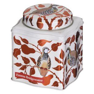 Partridge Round Caddy