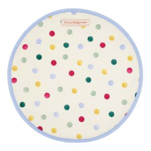 Polka Dot Hob Cover