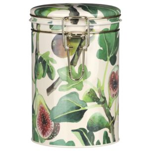 Fig Round Clip Lid Caddy