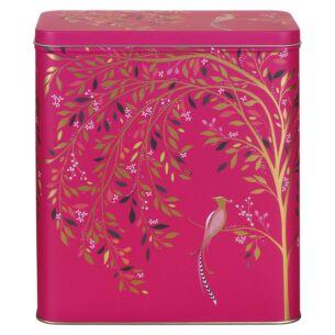 Pink Larder Tin
