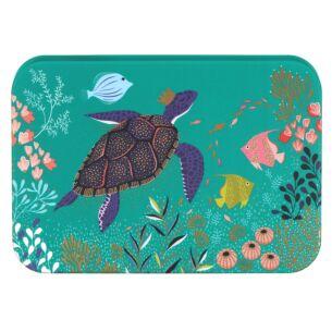 Sea Turtle Pocket Tin