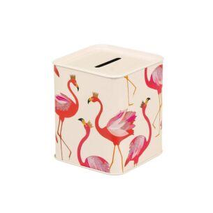 Flamingo Money Box