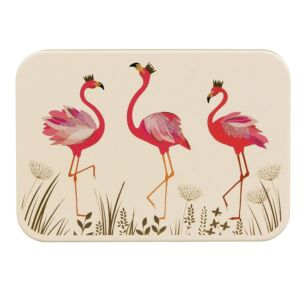 Flamingo Pocket Tin