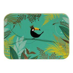 Sara Miller Toucan Pocket Tin