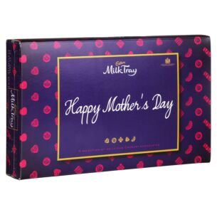 'Happy Mother's Day' Milk Tray