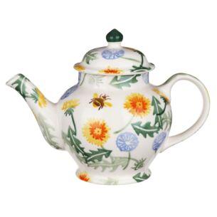 Dandelion 3 Mug Teapot