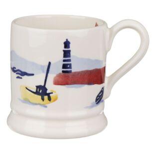Shoreline Half Pint Mug