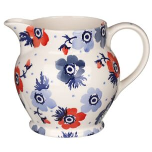 Anemone Three Pint Jug