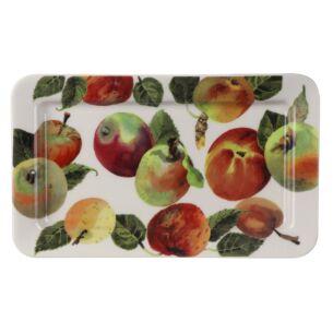 Apples Medium Oblong Plate