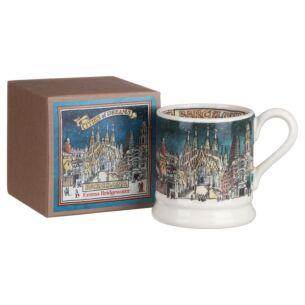 Barcelona Half Pint Boxed Mug