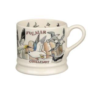 Seabirds Small Mug