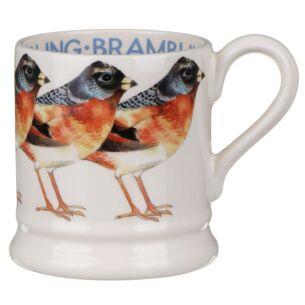 Brambling Half Pint Mug
