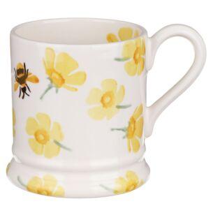 Buttercup Scattered Half Pint Mug