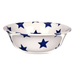Blue Star Cereal Bowl