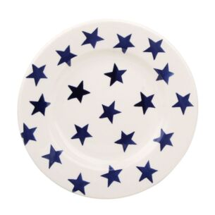 Blue Star 8½ Inch Plate