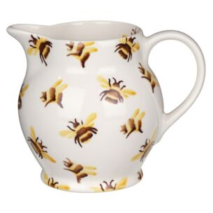 Insects Bumblebee Half Pint Jug