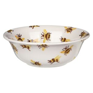 Insects Bumblebee Cereal Bowl