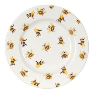 Insect Bumblebee 8 1/2 Inch Plate