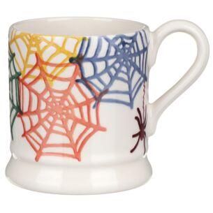 Cobwebs Half Pint Mug