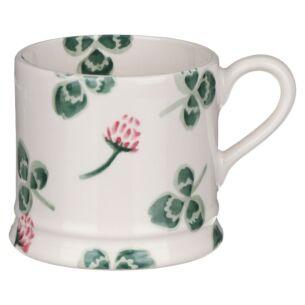 Clover Flower Small Mug